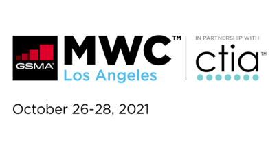 More Info for MWC Los Angeles in Partnership with CTIA