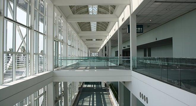 Concourse Corridor