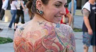 More Info for Tattoo and Body Art Expo