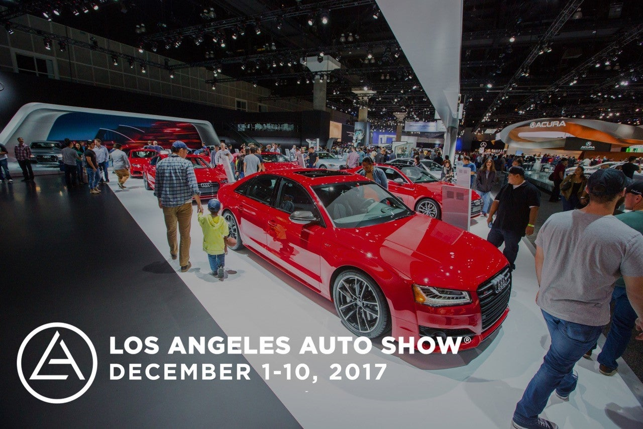 LA Auto Show Los Angeles Convention Center - Car show in los angeles this weekend