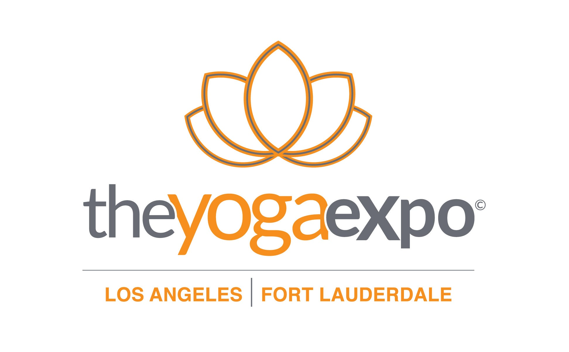 Yoga Expo 2017 at the Convention Center