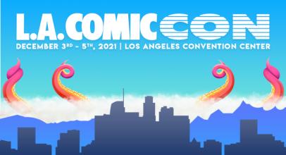 More Info for Los Angeles Comic Con