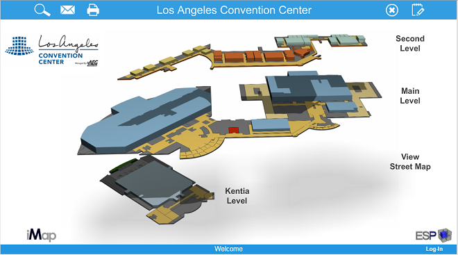 IMap Screenshot For Website Resized.png. Planners · Book An Event · Interactive  Floor Plans ...