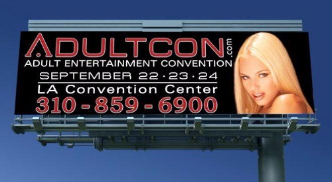 Adult Convention La