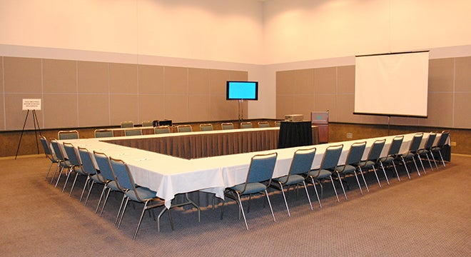 Meeting Spaces | Los Angeles Convention Center